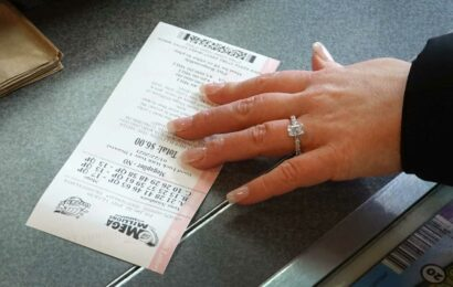 The Mega Millions jackpot is $345 million. Here are tips for handling the windfall if you win