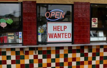 U.S. Chamber of Commerce blames weak jobs report on enhanced unemployment benefit, kicks off lobbying effort