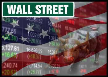 U.S. Stocks Close On Firm Note On Strong Jobless Claims Data