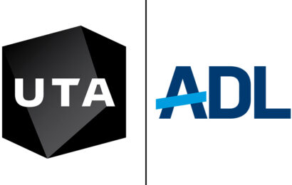 UTA Signs Anti-Defamation League As Anti-Semitism & Other Hate Crimes Rise Across U.S.