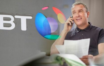 Universal Credit claimants to be eligible for reduced BT fibre broadband – full details