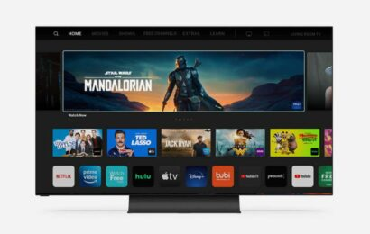Vizio Tops Wall Street Forecasts In First Quarter Since Smart TV Maker's IPO