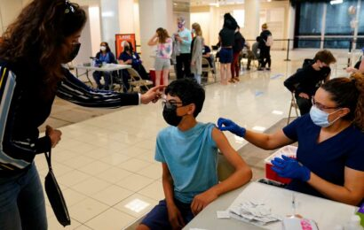 WHO warns 'variant of concern' from India may be more contagious: Latest COVID-19 updates