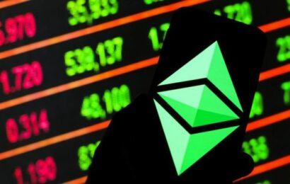 What will Ethereum be worth in 2030? Ethereum 'difficult to manipulate' as value to soar
