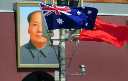 'No prospects' for China-Australia relations to get back on track soon, political analyst says
