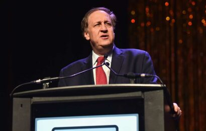 AMC CEO Adam Aron's wealth soared by more than $200 million from retail investor rally