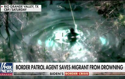 Ahead of Trump border visit, Republicans mobilize effort to send law enforcement relief to Texas, Arizona