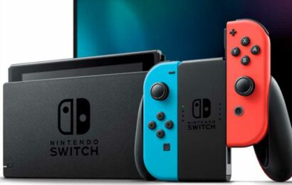 Amazon Prime Day gaming deals: Best Nintendo Switch offers from £299 with THREE game