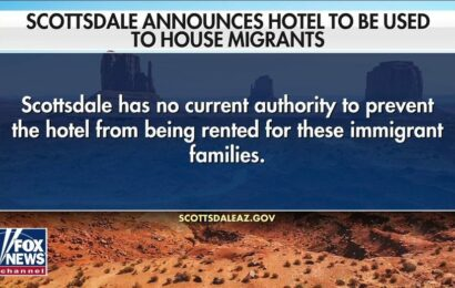 Arizona AG urges ICE to reverse move to turn hotel into migrant center