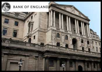 Bank Of England Sees Inflation Exceeding 3% Temporarily