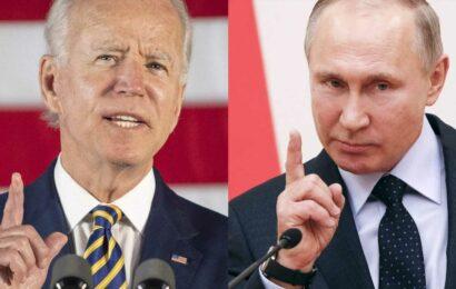 Biden-Putin meeting, Israel airstrikes, infrastructure plan: 5 things to know Wednesday