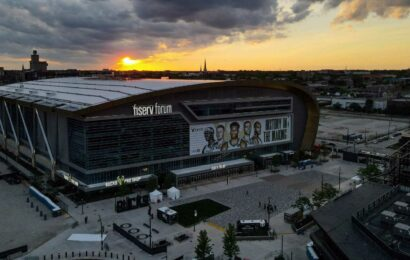 Bucks invite 'First Take' on city tour after show labels remaining teams' 'terrible cities'