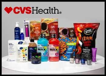 CVS Pharma Adds More Than 150 New Products Under Exclusive Store Brands
