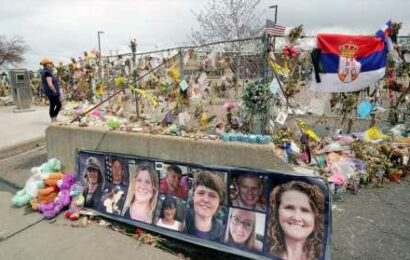 Colorado shooting victims demand answers on public donations