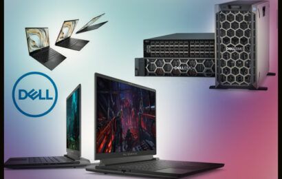 Dell Q1 Profit, Revenues Beat Street View On Strong Demand For WFH Products