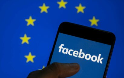 Facebook hit with new antitrust probes in the UK and EU