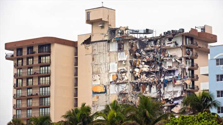Florida beachfront condo collapse: At least 1 dead, nearly 100 still unaccounted for. Here's what we know about the ongoing search effort.