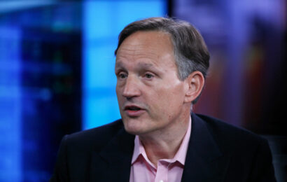 Former Barclays CEO's fintech venture raises $187 million with backing from BlackRock and JPMorgan