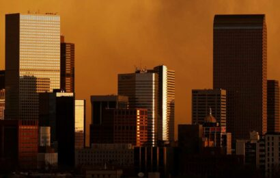 Historic excessive heat warning issued in Colorado amid record-smashing affecting 50M across Western US