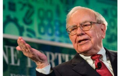 How 5 Stocks Warren Buffet Sold in Q1 Have Performed in Q2