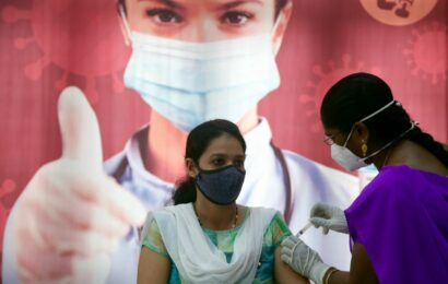 'I'm willing to give more than Rs 35,000 crores for vaccines'