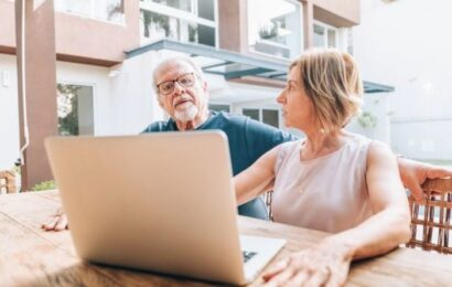 Inheritance Tax warning as more Britons to be drawn into IHT 'web' – protect your funds