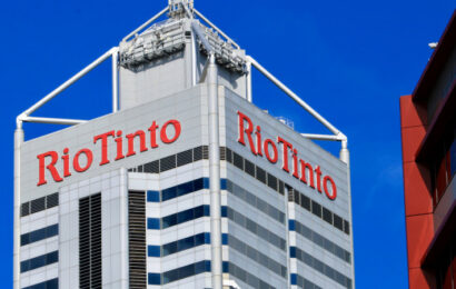Killing, arson spark fear for future of Rio Tinto's South Africa mine