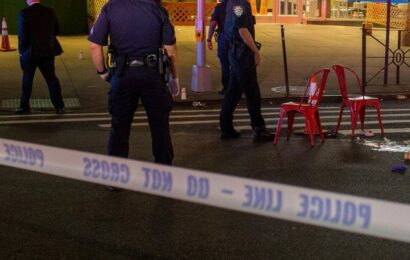 Law enforcement groups rebuke Dem accusations of sabotaging police reform negotiations