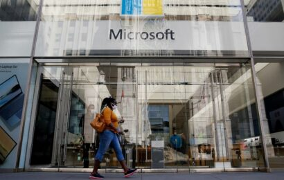 Microsoft to buy AI company Nuance
