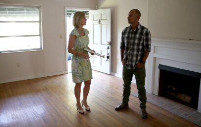 Mortgage rates drop, but not enough for priced-out homebuyers