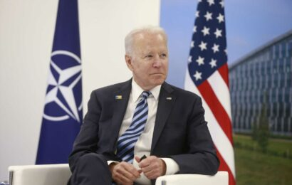 NATO members unite to face evolving threats from Russia and China
