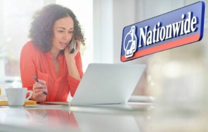 Nationwide is offering a 1% interest rate account & chance to win £100 – act now