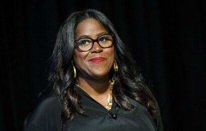 Record 41 female CEOs among Fortune 500 includes 2 Black women for 1st time