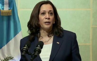 Rep. Carlos Giménez: Harris' failed leadership – border crisis can't be laughed off