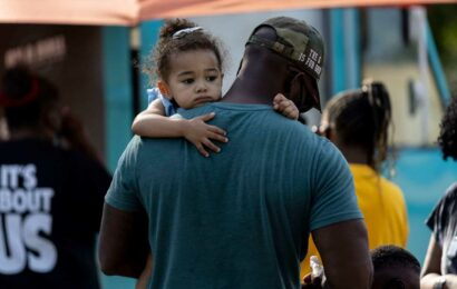 Sorry, Harvard, fathers still matter — including Black fathers