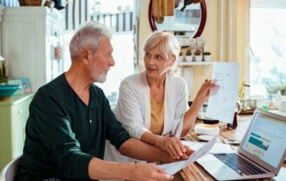 State pension warning as many miss out on boost of up to £540 – how to increase your sum