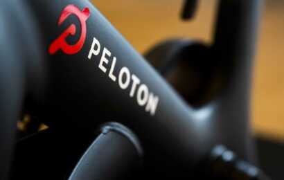 Stocks making the biggest moves midday: Peloton, GameStop, MicroVision and more