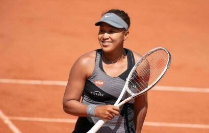 Tennis authorities violated law and human decency by forcing Osaka out of the French Open