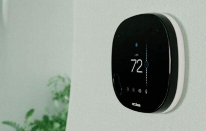 The Ecobee smart thermostat is one of the best there is—get it at a Prime Day discount