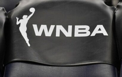 WNBA players continue history of activism with support for voting rights