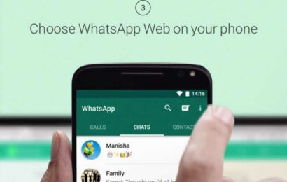 WhatsApp getting HUGE update that will let you use app on multiple devices – and maybe even iPad