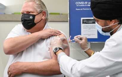'Not clear yet' if booster shots of Covid vaccine are needed, AstraZeneca CEO says