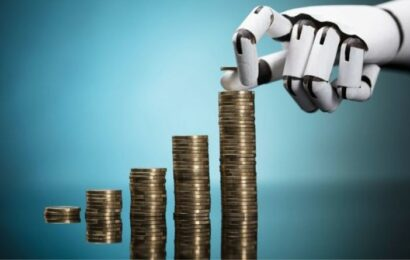 AI investing: Why more and more people are turning to robot-led investments