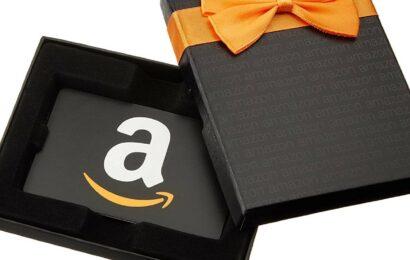 Amazon Sends Short Sellers Running