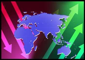 Asian Markets Display Mixed Trend Amid Virus Concerns