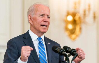 Biden to nominate Google critic and progressive favorite Jonathan Kanter to lead DOJ Antitrust Division