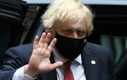Boris Johnson warns 'our freedoms must come with a warning' – know your reopening rights