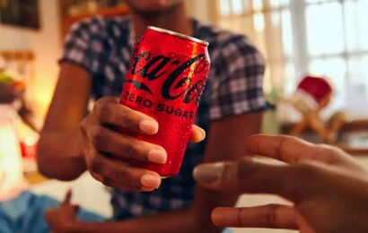 Coca-Cola to introduce new Coke Zero — and consumers are nervous