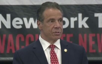 Cuomo accuser calls for disbarment of lawyer who handled harassment complaint after resignation announcement