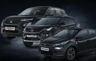'Dark' goes the future for Tata Motors